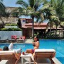 Hôtel Las Arenas de Mancora - piscine