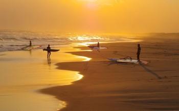 kite surf - Mancora
