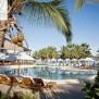 Hôtel Punta Sal Club - piscine