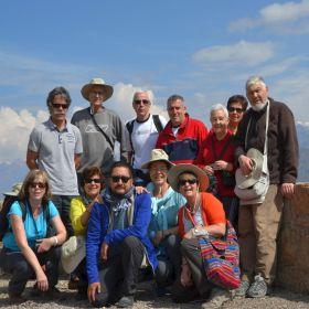 Avis clients Raveau voyage perou bolivie
