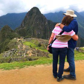 Voyage en groupe perou bolivie solange Laberge